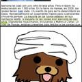 La conversion de Pedobear