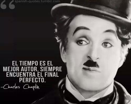 Chaplin - meme