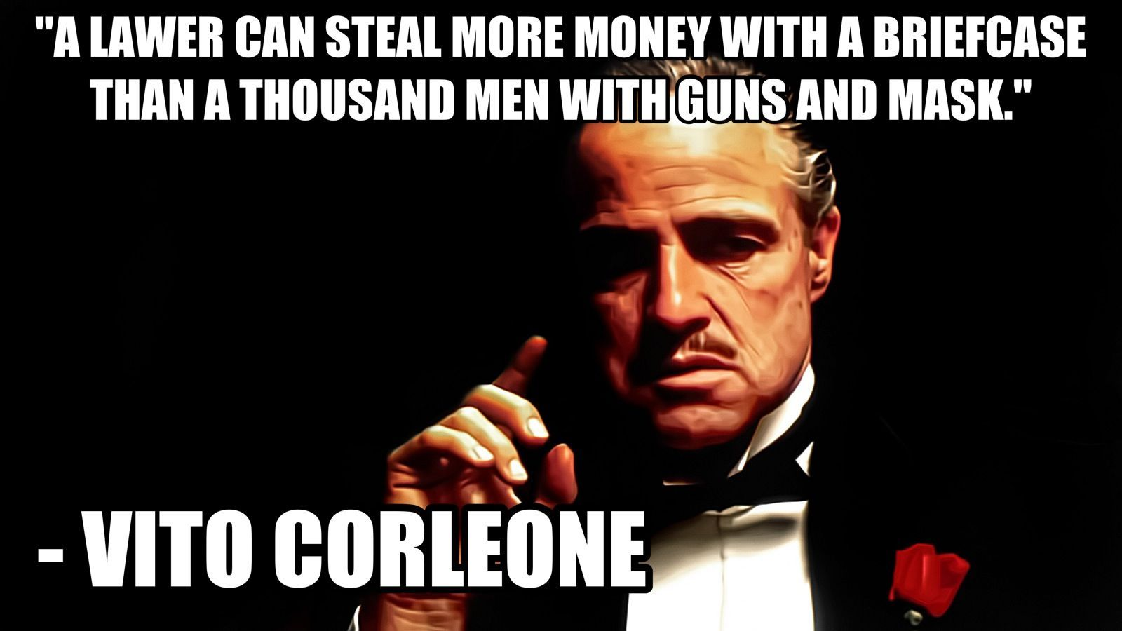 52b7e53335783 deep words from the godfather meme by talkofthetown ) memedroid