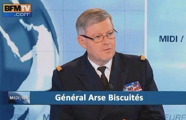 good day general???? - meme