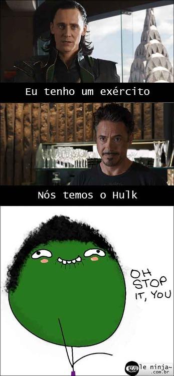 Oh Stop!! - meme