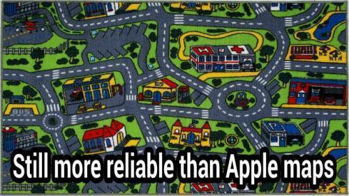 5258ce0c2bf40 apple maps meme by pensacolamemes ) memedroid