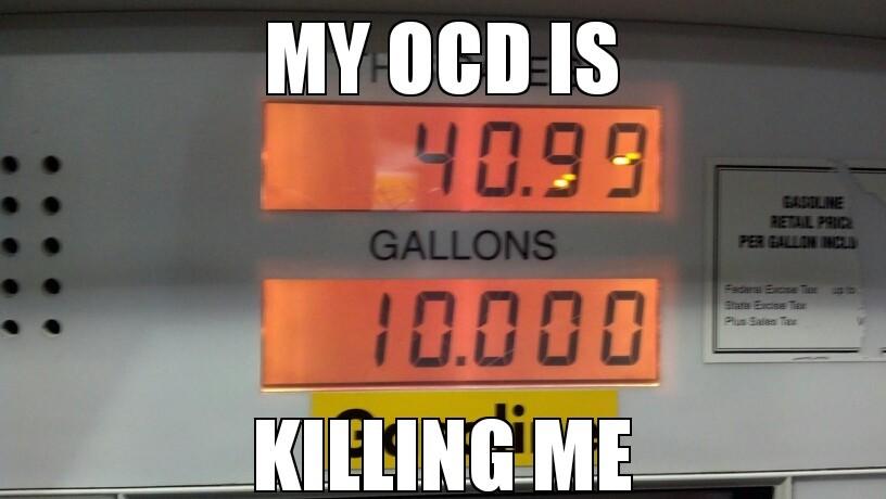 Damn you California gas prices! - meme