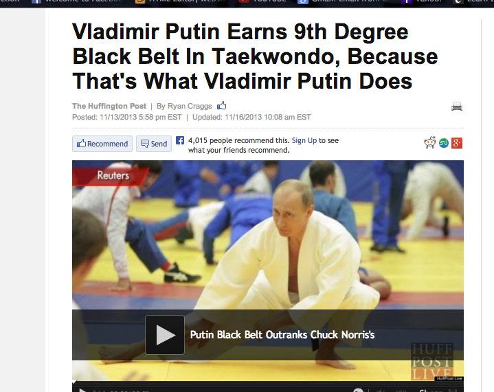 Russians - meme