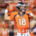 Still frickin breaks a record