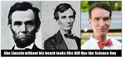 BILL NYE THE SCIENCE GUY - meme