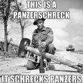 Panzerschreck W@W