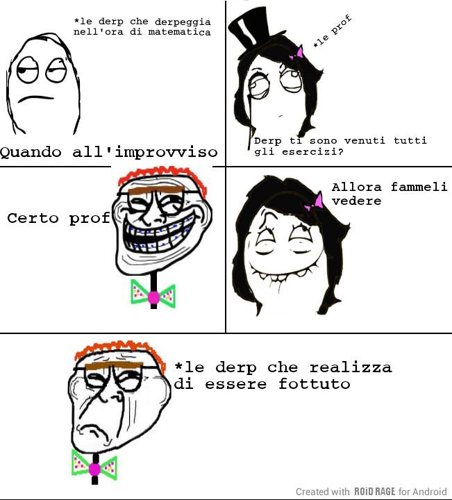 derp - meme