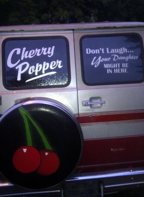 who wants some cherries? - meme