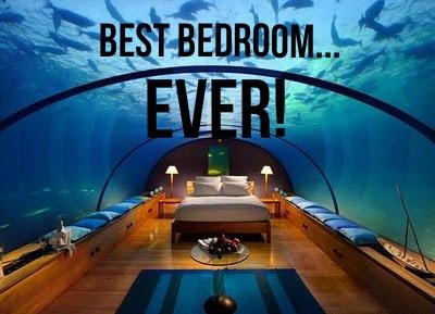 Best. Bedroom. Ever! - meme