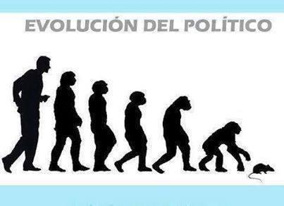 politicos - meme