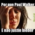 Ñ paul walker