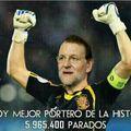 Ese Rajoy...