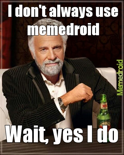 Especially In the bathroom - meme