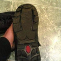 Dick shoe