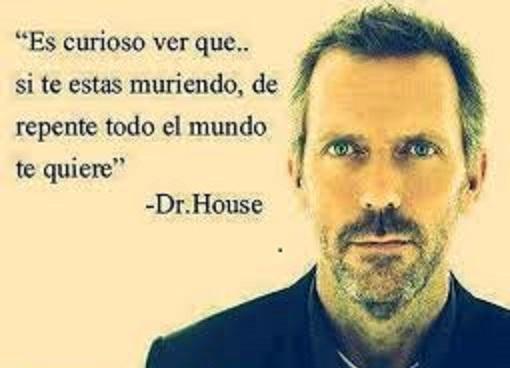 Dr. House - meme