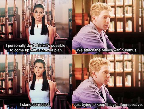 Oz in Buffy - meme