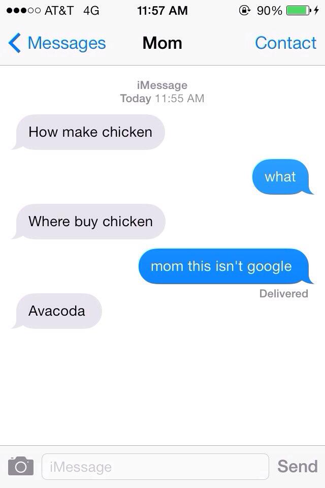 Where buy chicken?? - meme