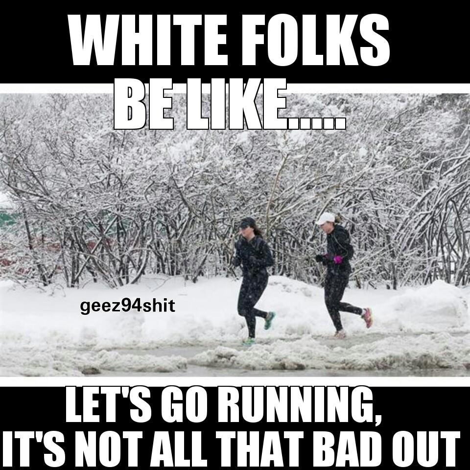 damn joggers - meme