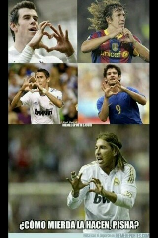 Este Ramos... - meme