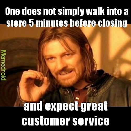 522ff9b89a28f life of a cashier meme by natalyg70065 ) memedroid