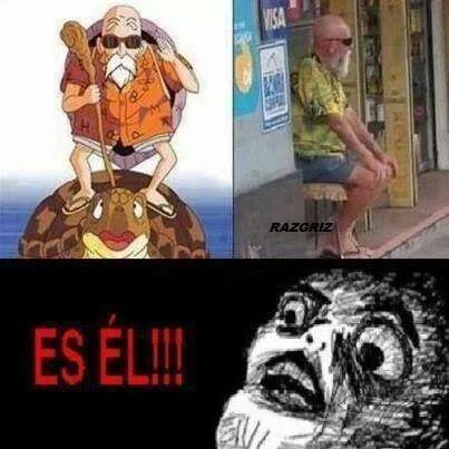 es el!!! - meme