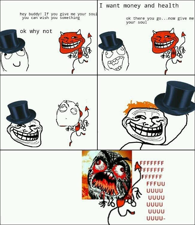 lol gingers - meme