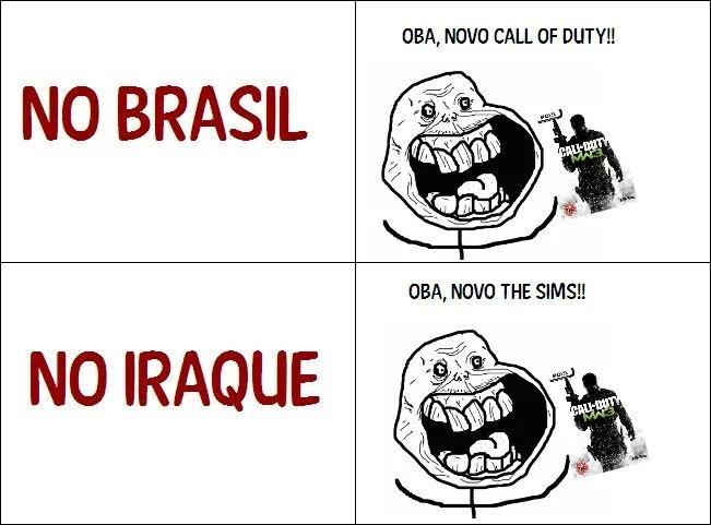 novo the sims! - meme