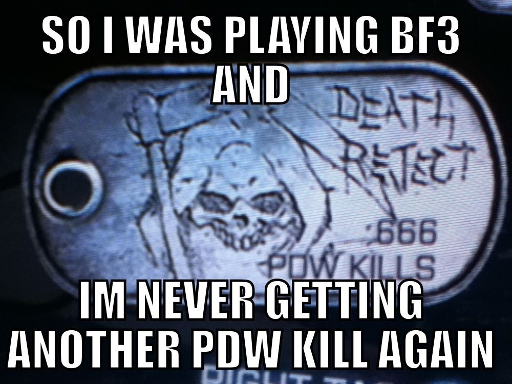 Excited for bf4? - meme