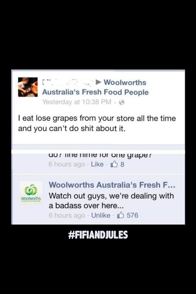 Lol Australia fucking badass - meme