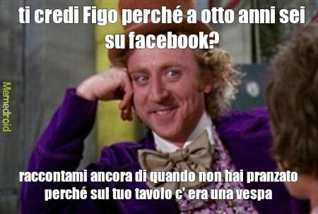 Andrea - meme
