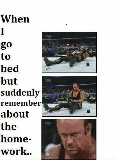 every fucking night - meme