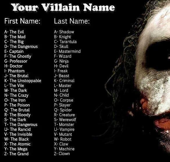 mine is the dark lord - meme