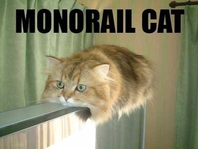 Monorail!!! - meme
