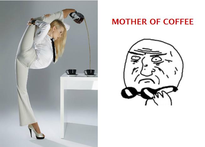 Coffee!!! - meme