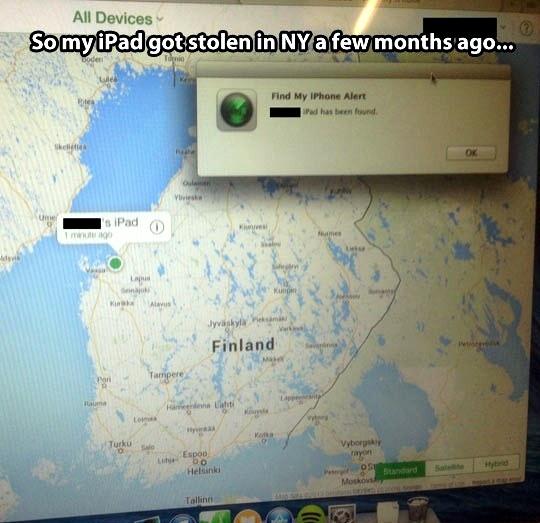 Finland smugglers - meme