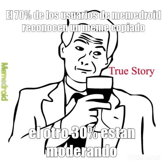 true historyy - meme
