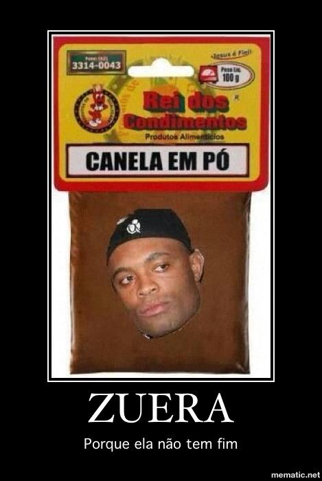 Zuera - meme