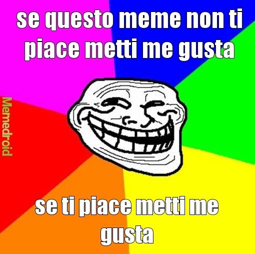I'm a genius! - meme