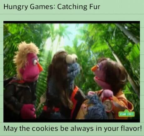 cookieness evereat - meme