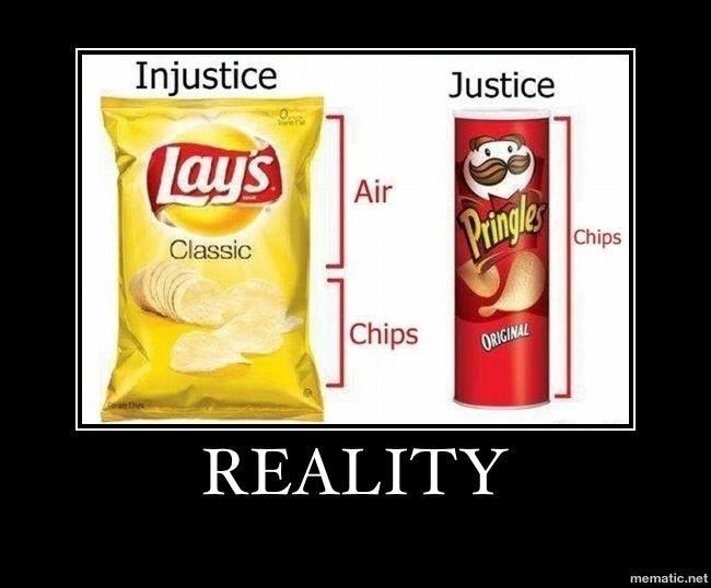 Injusticia  - meme