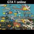 GTA V cierto