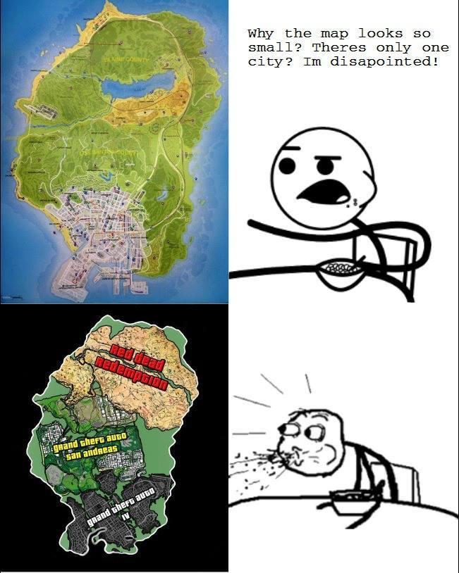 Cant wait for the PC Version! - meme
