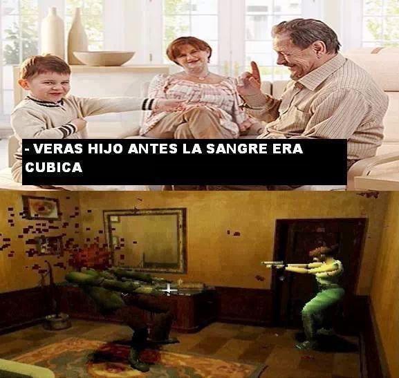 Como Veras.. - meme