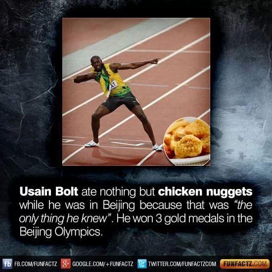 Chicken Nuggets - meme