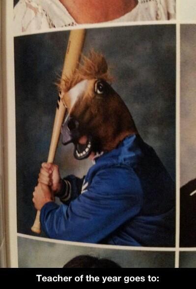 horsies - meme