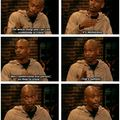 Dave Chappelle ftw