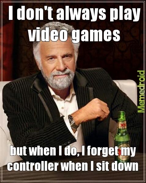 always happens!! - meme