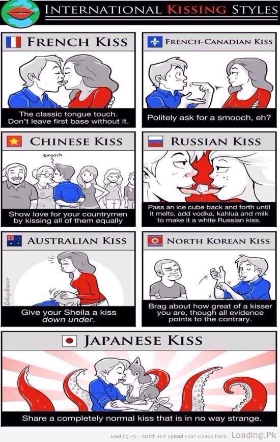 Kiss - meme