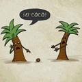 El coco nooo!!
